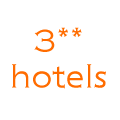 3 star Hotels in Corfu