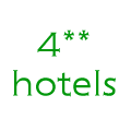 4 star Hotels in Corfu
