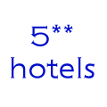 5 star Hotels in Corfu